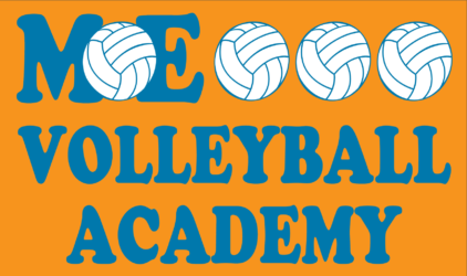 ME Volleyball Academy